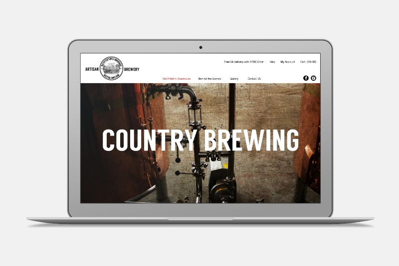 Country Brewing